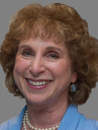 photo of Nancy Shapiro